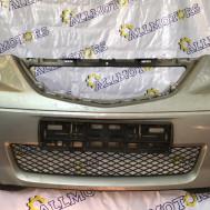 Mazda MPV 2004 год,  передний бампер