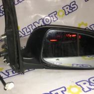 Toyota Prius 20 (европеец), правое зеркало заднего вида