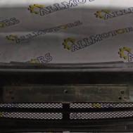 Mercedes-Benz W220, бампер передний с парктрониками