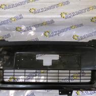 Toyota Avensis Verso, передний бампер