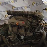 Mercedes-Benz Vito W638, v-2.8 бензин, двигатель
