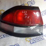 Mazda 626  (хэтчбэк) 1998 год, стоп сигнал задний левый