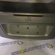 Mercedes-Benz W203, крышка багажника