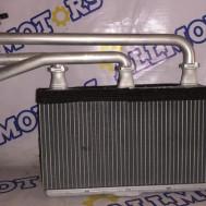 BMW e-60, радиатор печки
