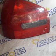 Audi A3, стоп сигнал задний левый