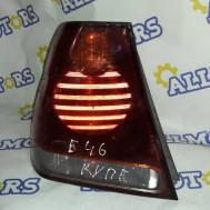 BMW e46 (купе), стоп сигнал задний левый