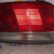 Mitsubishi Galant (седан) 1999 год, стоп сигнал задний левый