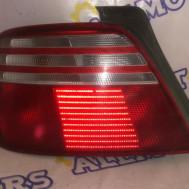 Honda Accord 2000 год (европеец), стоп сигнал задний левый