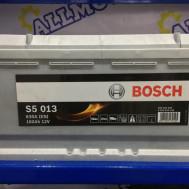 Аккумулятор Bosch S5 013 (100 Ah)