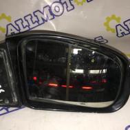 Mercedes-Benz W220, правое зеркало заднего вида