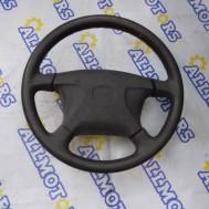 Mazda  626 2000 год, руль с подушкой безопасности