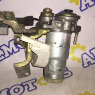 Toyota Corolla Verso 2002 год, v-2.0 diesel (D4-D), клапан подкачки