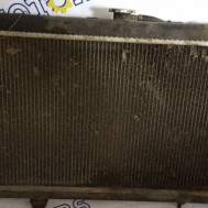 Nissan Primera P11, v-1.8, радиатор охлаждения двигателя