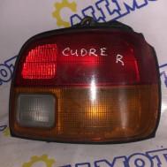 Daihatsu Cuore, стоп сигнал задний правый