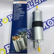 Bmw G11 2015 год, v-4.4, бензиновый топливный фильтр (Bosch)