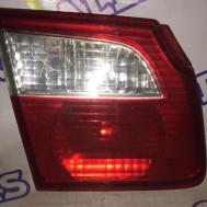 Mazda 626-Capella, левый фонарь крышки багажника