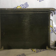 Mercedes-Benz W220, радиатор кондиционера