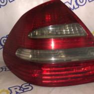 Mercedes-Benz W211, стоп сигнал задний левый