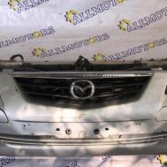 Mazda 626-Capella, морда в сборе (ноускат)