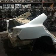 Toyota Camry 50 (американец), задняя часть кузова