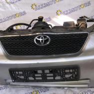 Toyota Corolla, ноускат