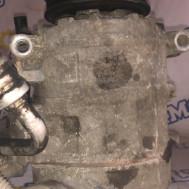 BMW e-60, компрессор кондиционера