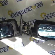 BMW e34, зеркала, правое и левое