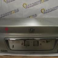 Honda Accord 2000 год (европеец), крышка багажника