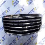 Mercedes Benz S-Class W-220 (A 220 880 0383), решётка радиатора