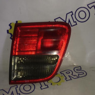 Mercedes-Benz W210 Millenium Avangard (универсал), фонарь крышки багажника левый