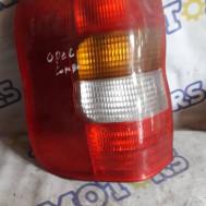 Opel Combo B, стоп сигнал задний левый