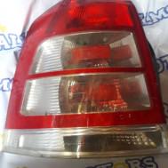 Opel Zafira 2008 г., стоп сигнал задний левый