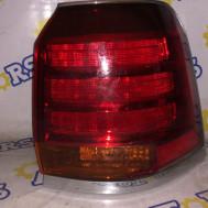 Land Cruiser 200, стоп сигнал задний правый