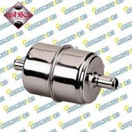 Infinity Q45, фильтр топливный Ashika (30-01-111)