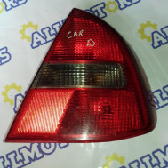 Mitsubishi Carisma 2003 г., стоп сигнал задний правый (HELLA 151 082)