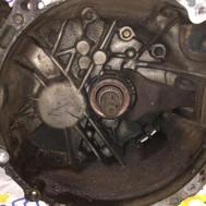 Toyota Avensis Verso, v-2.0 D4-D, механическая коробка передач