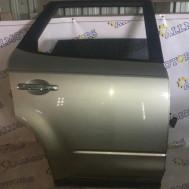 Nissan Murano 2006 года, задняя правая дверь