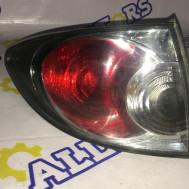 Mazda 6 Atenza (универсал), стоп сигнал задний левый