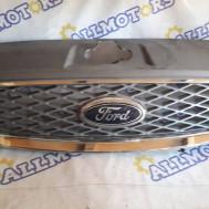 Ford Mondeo, решётка радиатора