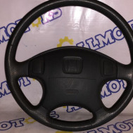 Honda CR-V, руль с подушкой безопасности