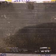 Honda Accord 2000 год (европеец), радиатор кондиционера